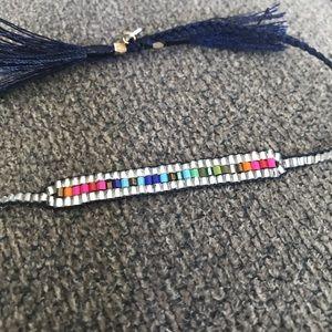 Stella and Dot Unity Bracelet
